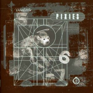 Pixies – Here Comes Your Man (TAB with Chords)