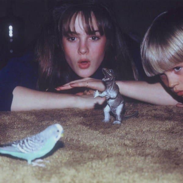 Big Thief – Randy (TAB)