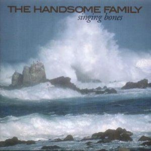 The Handsome Family – Far From Any Road (True Detective Theme) Chords & TAB
