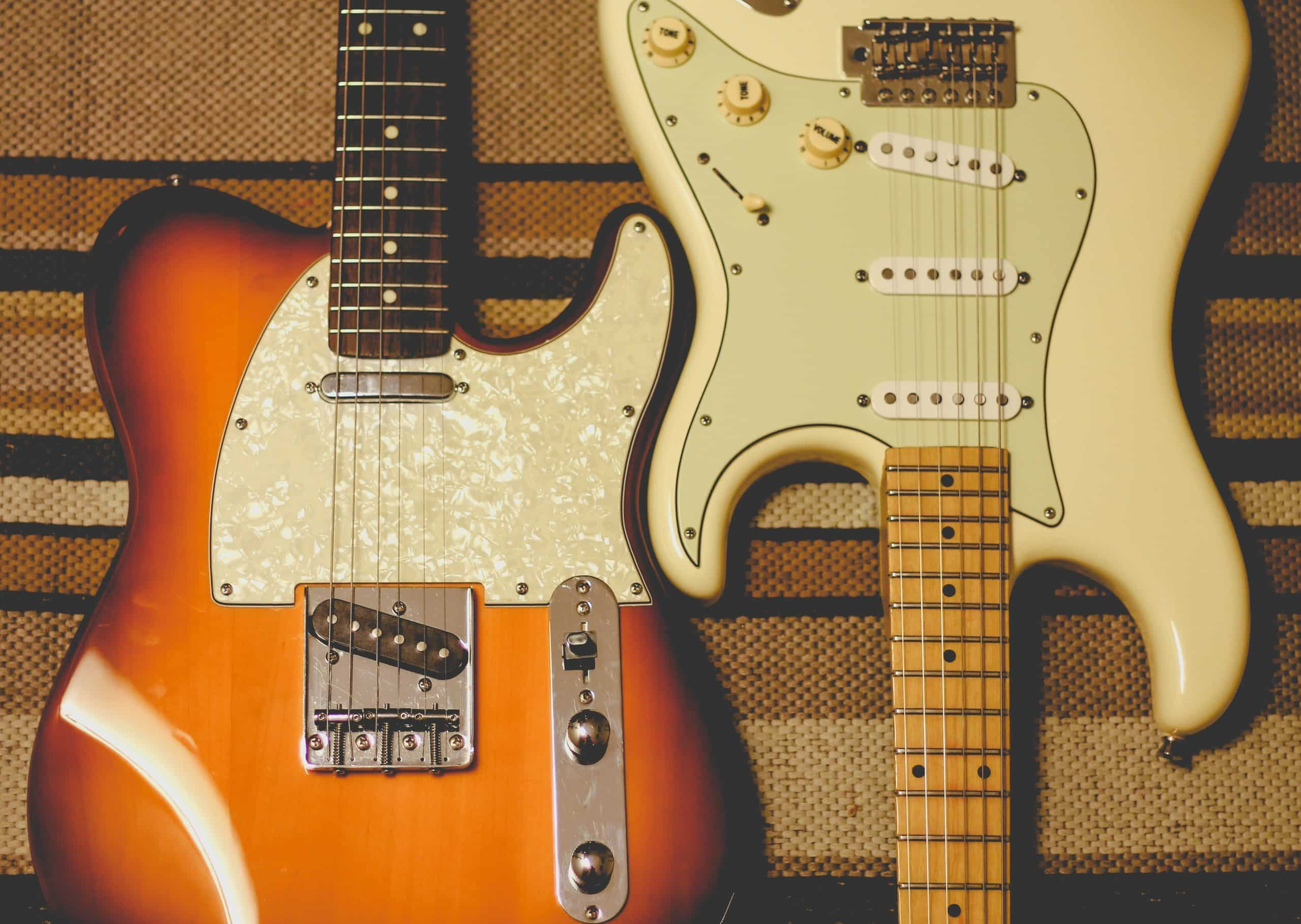 15 Alternative/Indie Songs for Beginner Guitar Players with Chords