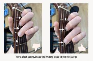 Good Habits for Beginner Guitarists