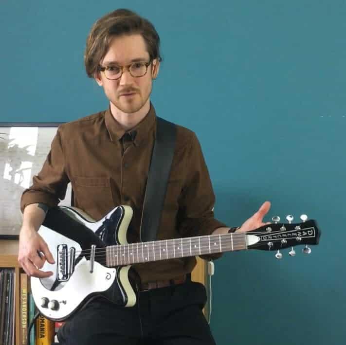 chris morton guitar