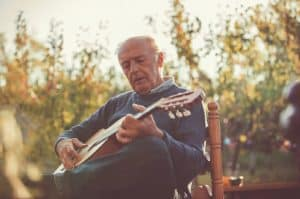 Read more about the article Am I Too Old To Learn Guitar?